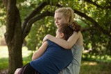 "PHOTO COURTESY HIGH FALLS FILM FESTIVAL - Dakota Fanning and Elizabeth Olsen in ""Very Good Girls."""