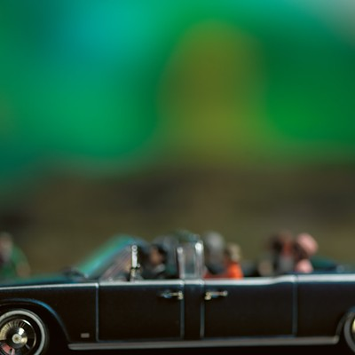 History: Photographs by David Levinthal