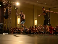 DANCE EVENT | 24seven Dance Convention