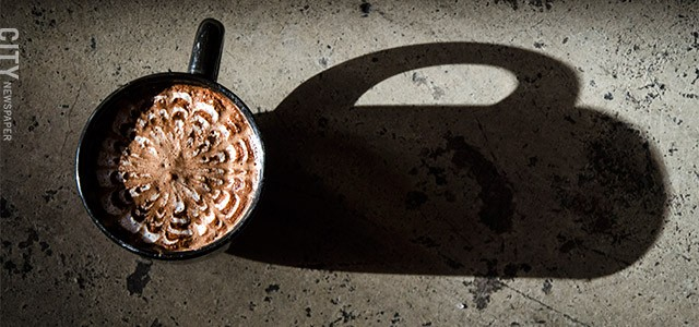 Dark Horse Coffee