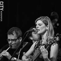 Jazz Fest Retrospective Dawn Thomson and Friends