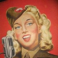 THEATER: U.S. Oh! Show Deadly Dames Burlesque presents an evening at the USO, with song, striptease, and comedy. (Friday 10-10:50 p.m. MuCCC. $10.) PHOTO PROVIDED