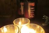 DEER RUN WINERY - Deer Run Winery Candlelight Night