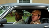 "PHOTO COURTESY UNIVERSAL PICTURES - Denzel Washington and Mark Wahlberg in ""2 Guns."""