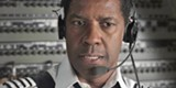 "Denzel Washington in ""Flight."" PHOTO COURTESY PARAMOUNT PICTURES"