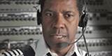 "Denzel Washington in ""Flight."" PHOTO COURTESY PARAMOUNT PICTURES"