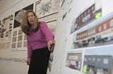 GARY VENTURA - DesignCenter - director Joni Monroe: the next charrette will be different