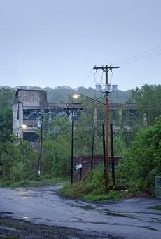 Developer, city to study Vacuum Oil site contamination