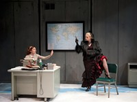 THEATER PREVIEW: 2013 Shaw Festival