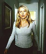 "DREAMWORKS PICTURES - Don't bother returning this one - on time: Naomi Watts in ""The Ring."""