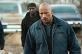 "PHOTO COURTESY LIONSGATE/SUMMIT ENTERTAINMENT - Dwayne Johnson in ""Snitch."""