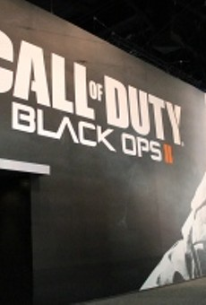 """E3 2012 Wrap Up: """"Call of Duty Black Ops 2,"""" """"Resident Evil 6,"""" """"New Super Mario Bros. 2″"""