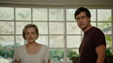 "PHOTO COURTESY RADIUS-TWC - Elisabeth Moss and Mark Duplass in ""The One I Love."""