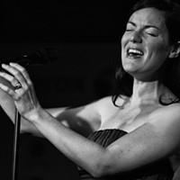 Jazz Fest Retrospective Emilie Claire Barlow