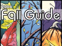 Fall Guide 2004