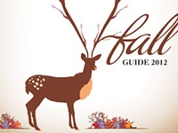 Fall Guide 2012