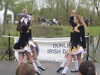 FESTIVAL   Finger Lakes Celtic Festival