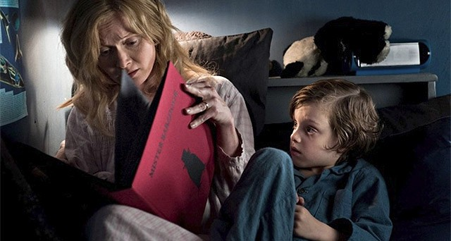 Film Review The Babadook