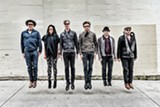 PHOTO BY NATAWORRY PHOTOGRAPHY - Fitz and The Tantrums will play Water Street Music Hall on Tuesday, September 2.