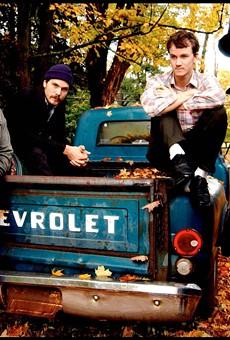 FOLK | The Felice Brothers