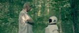 """PHOTO COURTESY SAMUEL GOLDWYN FILMS - Frank Langella in """"Robot & Frank."""""""