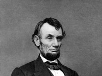 Freedom in Lincoln's own words