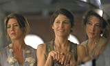 "SONY PICTURES CLASSICS - From ""Friends to ""Friends"": Jennifer Aniston joins Catherine - Keener and Joan Cusack in ""Money."""