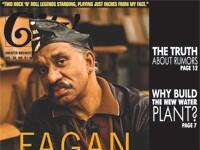 Garth Fagan Q&A