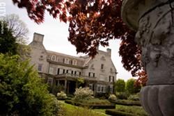 George Eastman House - FILE PHOTO