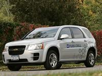 GM shutting down Honeoye Falls fuel cell facility