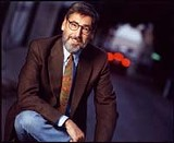 THE GEORGE EASTMAN HOUSE - Go-to metamorphosis man: director John Landis.