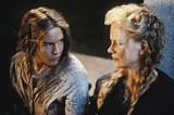 MIRAMAX FILMS - Good and wise women: Renee Zellweger and Nicole Kidman in Cold Mountain.