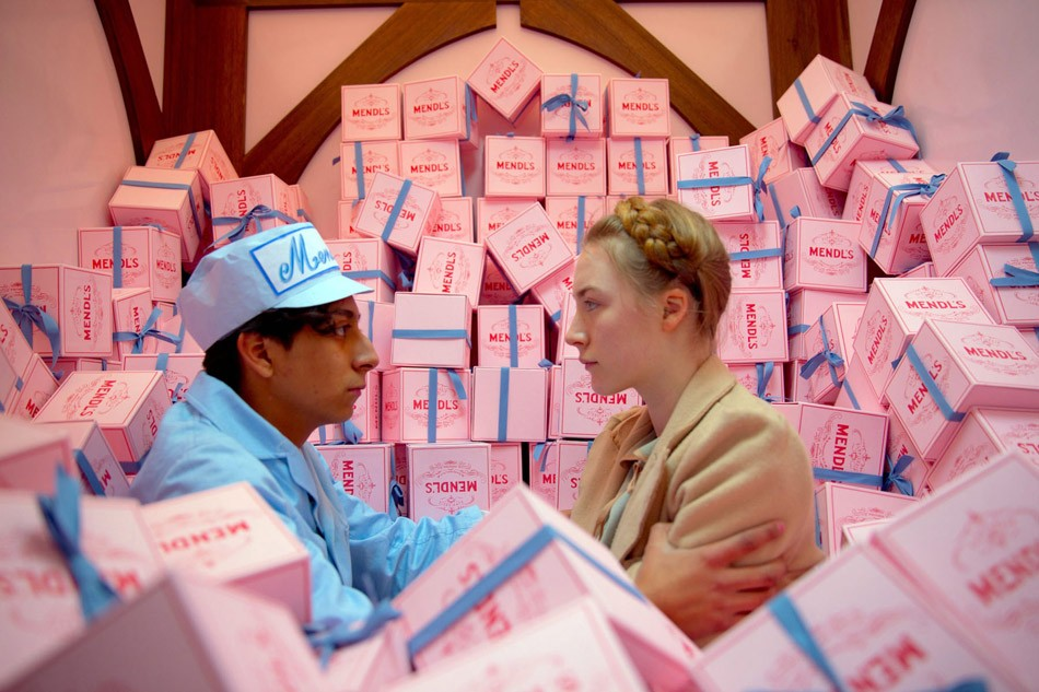 Film Review The Grand Budapest Hotel Movie Reviews Rochester