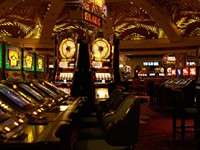Group says casinos aren't the cash machines they're made out to be