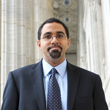 NYS Education Commissioner John King. - PROVIDED PHOTO