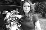 KARA DOUGHMAN - Heather Layton: Trying to push beyond the statistics.