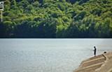 FILE PHOTO - Hemlock Lake.