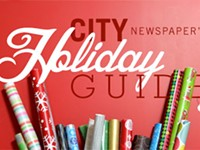 Holiday Guide 2012