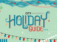 Holiday Guide 2014