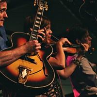 Jazz Fest Retrospective Hot Club of Cowtown