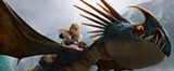 """How to Train Your Dragon 2."" - PHOTO COURTESY TWENTIETH CENTURY FOX"