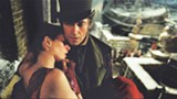 "Hugh Jackman and Anne Hathaway in ""Les Miserables."" PHOTO COURTESY UNIVERSAL PICTURES"