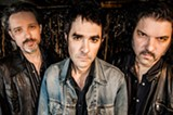 PHOTO BY STEFANO GIOVANNINI - In 2012 the Jon Spencer Blues Explosion released its first album in nearly a decade. But don't call it a comeback — the band has been around the whole time.