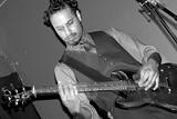 FRANK DE BLASE - In a southpaw dream: Gaylords Corey Adams.
