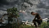 "PHOTO COURTESY COLUMBIA PICTURES - Jaden Smith in ""After Earth."""