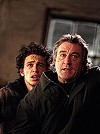 """James Franco and Robert De Niro star in """"City by the Sea."""""""