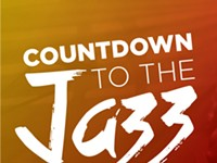 JAZZ FEST 2013: What's FREE at the Fest
