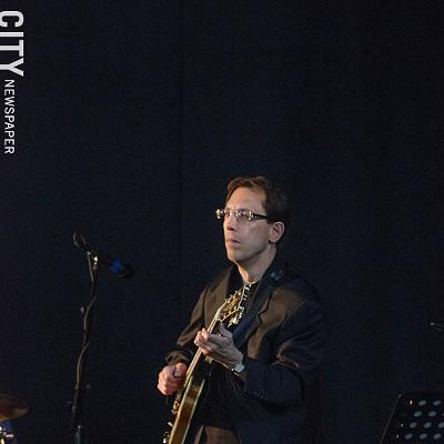 Jazz Fest 2014: Brubeck Brothers