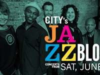 JAZZ FEST 2014: City's Daily Jazz Blogs
