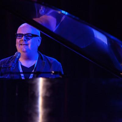 Jazz Fest 2014: Ian Shaw